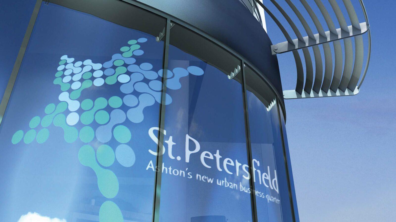 St Petersfield